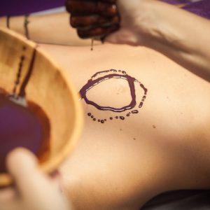 Masajes y envolturas