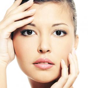 Depilación facial convencional · Patillas, barbilla y labio superior