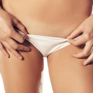Depilación convencional ingles · Depilación Bikini