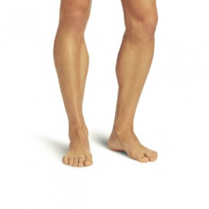 Depilación medias piernas