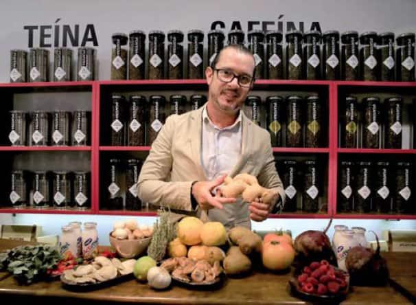Agustín Mesa Alimentación y prevención de resfriados