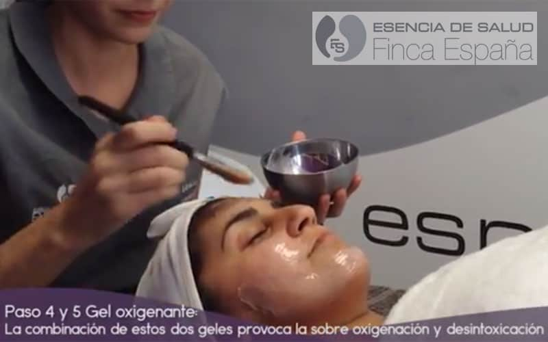 Oxypeeling Tenerife Esencia Salud Finca España