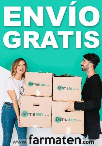 Farmacia online Farmaten envío gratis Canarias