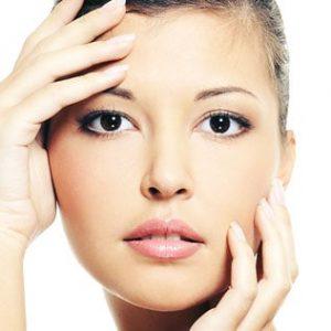 Depilación láser facial o de la cara