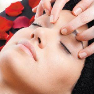 Tratamiento antiarrugas facial