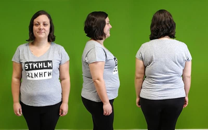 Dieta vegana Jennifert segunda quincena