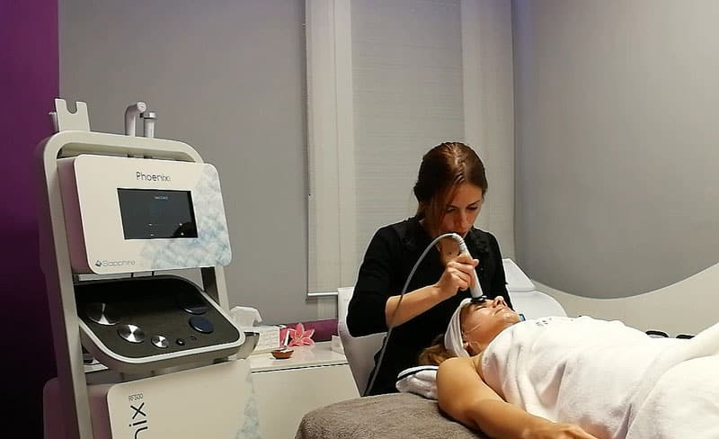 Radiofrecuencia: alternativa a la cirugía estética