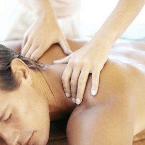 Masoterapia o masaje terapéutico