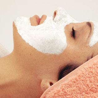 Higiene facial reequilibrante